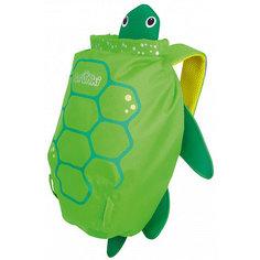 """Рюкзак для бассейна и пляжа """"Черепаха"""" Trunki"""