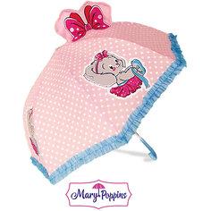 "Зонт детский ""Зайка"", 46 см. Mary Poppins"