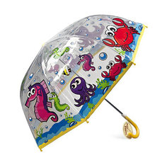 """Зонт детский """"Подводный мир"""", 46 см. Mary Poppins"""