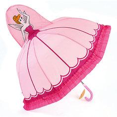 "Зонт детский ""Фея"", 46см. Mary Poppins"