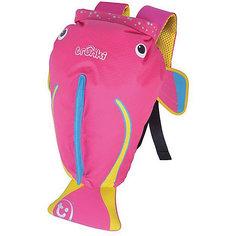 """Рюкзак для бассейна и пляжа """"Коралловая рыбка"""" Trunki"""
