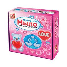 Набор для изготовления мыла LOVE Луч