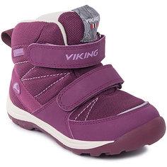 Ботинки Rissa GTX Viking для девочки