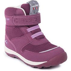 Ботинки Hamar KDs GTX Viking для девочки