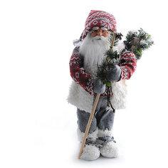 Дед Мороз Большой с Елкой Maxitoys