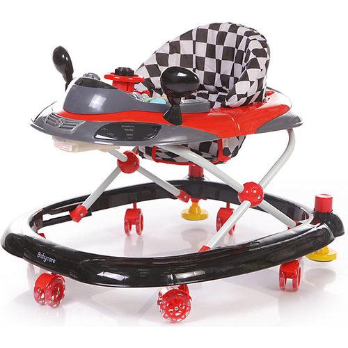 Ходунки Baby Care Prix, черный