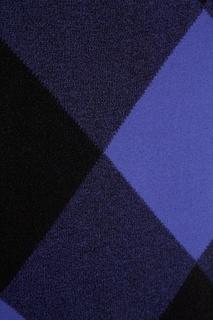 Трикотажная юбка в клетку Sportmax Code
