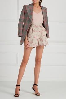 Шорты с боковыми карманами T Skirt