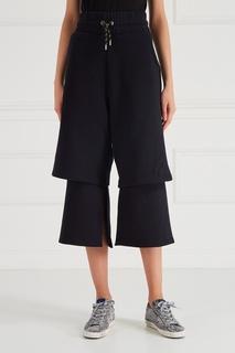 Двойные шорты из хлопка Aalto