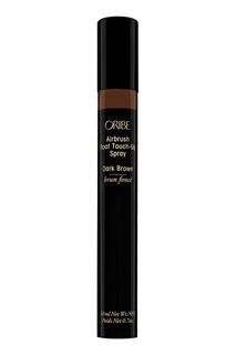 Спрей-корректор цвета для корней волос Airbrush Root Touch Up Spray – Dark Brown, 30 ml Oribe