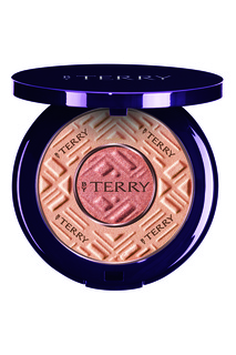 Комбинированная двойная пудра Compact-Expert Dual Powder, 3 Apricot Glow, 5 g By Terry