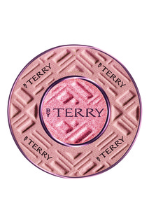 Комбинированная двойная пудра Compact-Expert Dual Powder, 2 Rosy Gleam By Terry