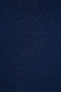Синий джемпер из кашемира Joseph
