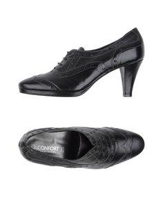 Обувь на шнурках Confort