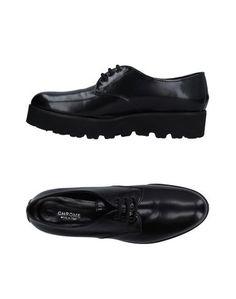 Обувь на шнурках Chrome Shoes