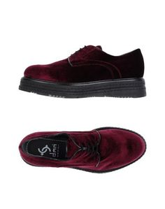 Обувь на шнурках DMN