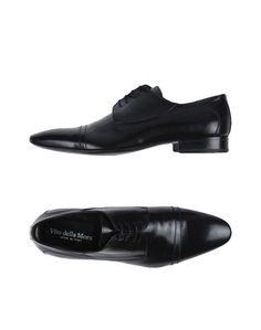 Обувь на шнурках Vito Della Mora