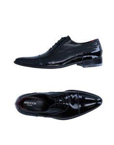 Обувь на шнурках Ricco