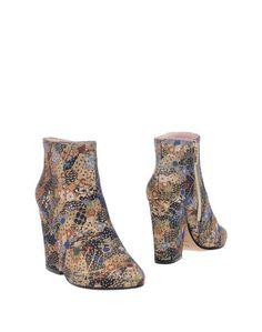 Полусапоги и высокие ботинки Essentiel Antwerp