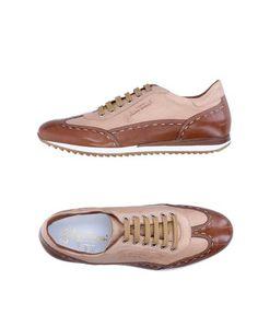 Низкие кеды и кроссовки Galizio Torresi