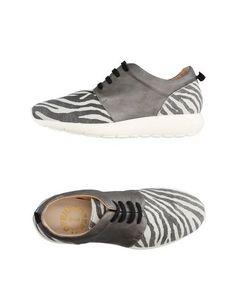 Низкие кеды и кроссовки Penelo