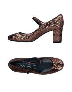 Туфли MomonÍ
