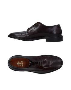 Обувь на шнурках Alden