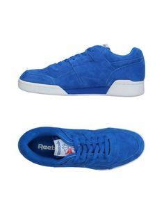 Обувь на шнурках Reebok