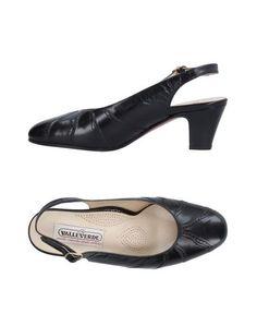 Туфли Valleverde