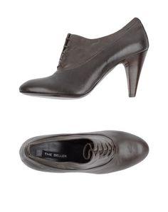 Обувь на шнурках THE Seller