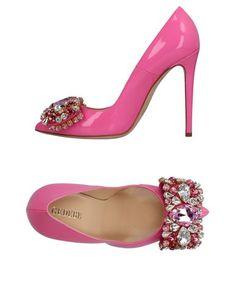 Туфли Gedebe