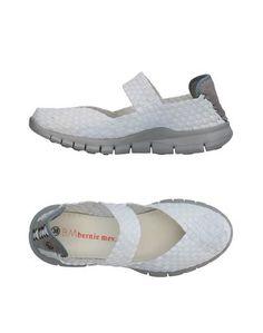 Низкие кеды и кроссовки Bernie Mev.