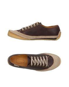 Низкие кеды и кроссовки Clarks Originals