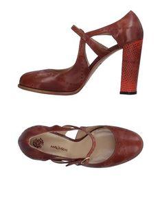 Туфли MalÌparmi