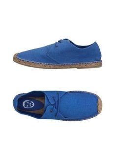 Обувь на шнурках Casimiro Perez