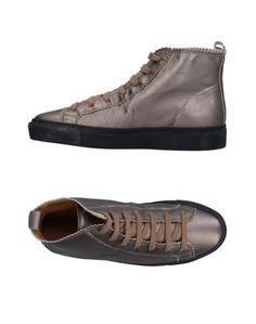 Высокие кеды и кроссовки Rachel Comey