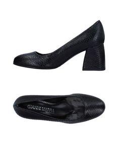 Туфли Gianni Marra