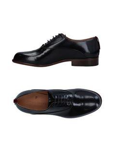 Обувь на шнурках Attimonellis