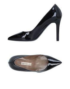 Туфли Gianmarco Lorenzi