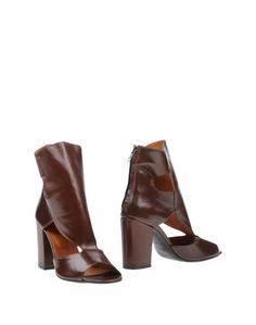 Полусапоги и высокие ботинки Abbot Kinney