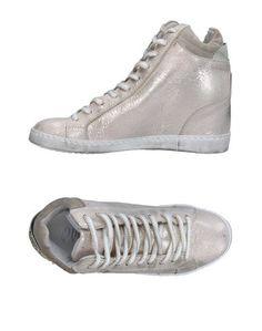 Высокие кеды и кроссовки Ovye BY Cristina Lucchi