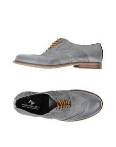Обувь на шнурках Angelo Pallotta