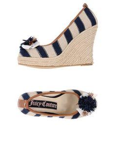 Туфли Juicy Couture