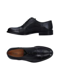 Обувь на шнурках Seventy BY Sergio Tegon