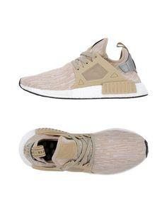 Низкие кеды и кроссовки Adidas Ultra Boost
