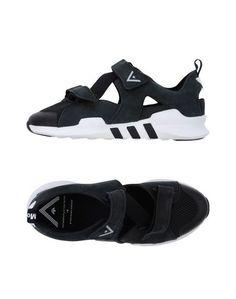 Низкие кеды и кроссовки Adidas Originals BY White Mountaineering