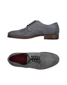 Обувь на шнурках Guess