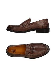 Мокасины Luxury Shoes