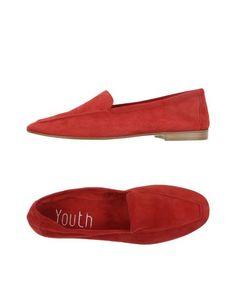 Мокасины Youth