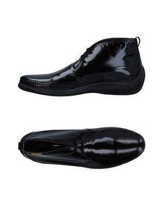 Полусапоги и высокие ботинки Lo.White